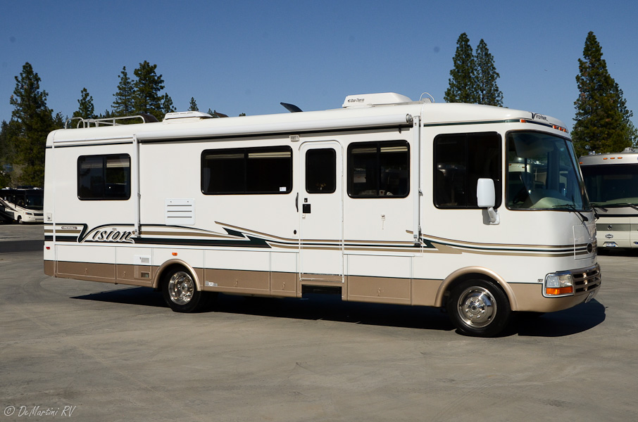 Used Rvs For Sale In Jacksonville And Saint Augustine Upcomingcarshq Com